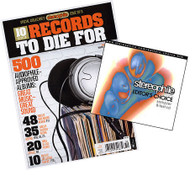 10 Years of Records to Die For & Editor's Choice CD Package