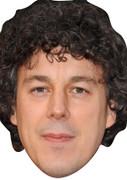 Alan Davis Celebrity Face Mask