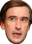 Alan Partridge 1 Celebrity Face Mask