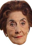 Dot Cotton Celebrity Face Mask