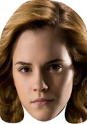 Hermione Granger Celebrity Face Mask