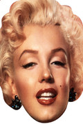 Marilyn Monroe Celebrity Face Mask