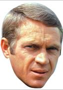 Steve-Mcqueen Celebrity Face Mask