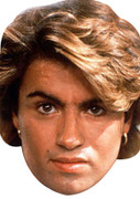 Wham Celebrity Face Mask
