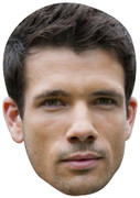 Danny Mac Celebrity Face Mask