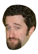 Dustin Diamond Celebrity Face Mask