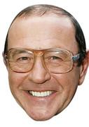 Frank Butcher Celebrity Face Mask