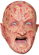 Freddy Krueger Celebrity Face Mask