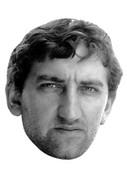 Jimmy Nail Celebrity Face Mask