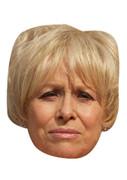 Peggy Mitchel 2 Celebrity Face Mask
