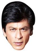 Shahrukh Khan Celebrity Face Mask