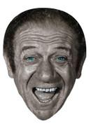 Sid James Celebrity Face Mask