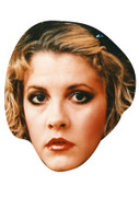 Stevie Nicks Celebrity Face Mask