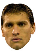 Stiliyan Petrov Celebrity Face Mask