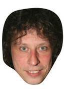 Stuart Cable2 Celebrity Face Mask