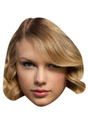 Taylor-Swift Celebrity Face Mask
