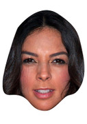 Terri Seymour Celebrity Face Mask