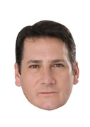 Tony Hadley Celebrity Face Mask