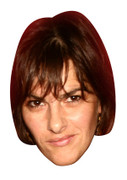 Tracey Emin Celebrity Face Mask