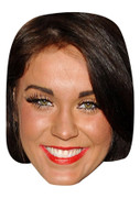 Vicky-Pattison Geordie Shore Celebrity Face Mask