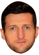 Carl Froch Face Mask Small