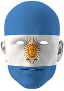 Argentina Face Mask