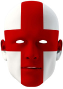 England World Cup Face Mask