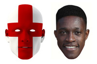 England World Cup Face Mask Pack Welbeck