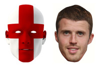 England World Cup Face Mask Pack Carrick