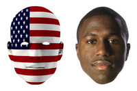 United States World Cup Face Mask Pack Jozy Altidore