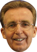 Terry Griffiths Snooker Face Mask