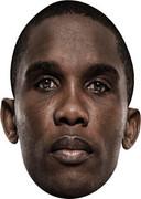 Samuel Eto Manchester City ManCity Face Mask