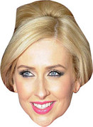 Carmel Mcqueen Hollyoaks Face Mask