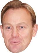 Jason Donovan Neighbour Face Mask