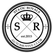 Static Royals Promotional Products