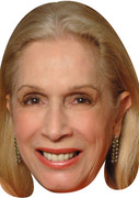 Lady Colin Campbell I'm A CELEB 2015 Celebrity Face Mask