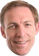 Jim Murphy Mp Politicians 2015 Celebrity Face Mask