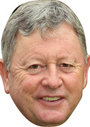 Ian Woosnam Sports 2015 Celebrity Face Mask