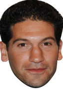 Jon Bernthal Walking Dead 2015 Celebrity Face Mask