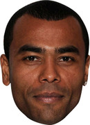 Ashley Cole FOOTBALL 2015 Celebrity Face Mask