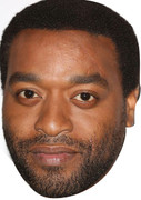 Chiwetel Ejiofor MOVIES STARS 2015 Celebrity Face Mask