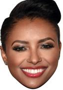 Kat Graham TV STARS 2015 Celebrity Face Mask