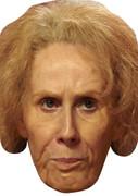 Nan Catherine Tate TV STARS 2015 Celebrity Face Mask