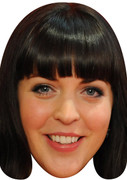 Rachel Bright TV STARS 2015 Celebrity Face Mask