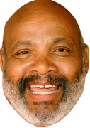 Uncle Phil James Avery Tv Stars 2015 Celebrity Face Mask