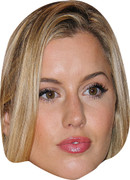 Caggie Dunlop  Made In Chelsea Celebrity Face Mask
