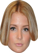 Millie mackintosh 2 - made in Chelsea Celebrity Face Mask