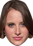 Rosie Fortescue - made in Chelsea Celebrity Face Mask