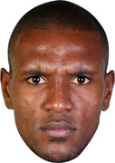 ABIDAL Barcelona Footballer - Celebrity Face Mask