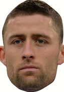 Gary Cahill -  Celebrity Face Mask